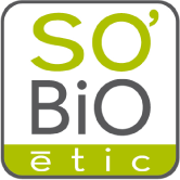 logo so'bio etic