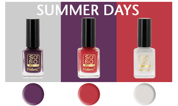 Summer Days Vernis à ongles